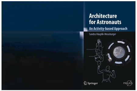Architecture for Astronauts book cover image